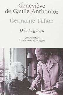 Dialogues : présentés par Isabelle Anthonioz-Gaggini