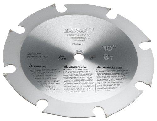 Bosch PRO108FC Tooth Cement Circular