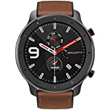 Relogio Amazfit GTR A1902 Aluminium Alloy