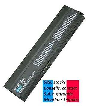 E-forceâ ® Batería de ordenador portátil para SONY Vaio PCG-V505 Series-