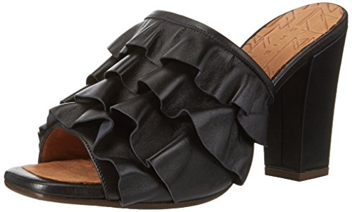 Chie Mihara Damen Aikiki Sandalen Zwart (maitai Zwarte)