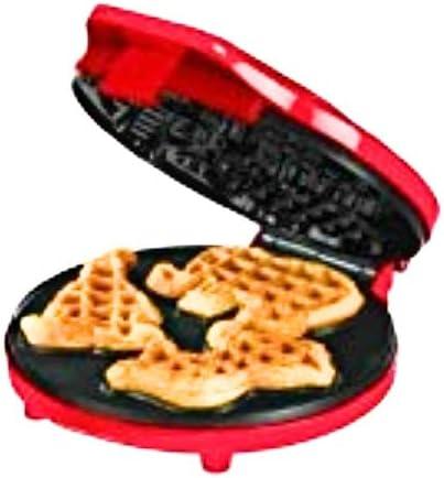 Sensio Bella 13549 Circus Waffle Maker