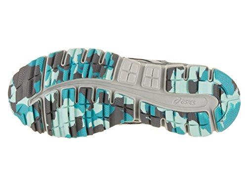 Pour 37 Grey scram Stone Eu Femmes aruba Chaussures 3 Gel Asics silver Blue qITwHp