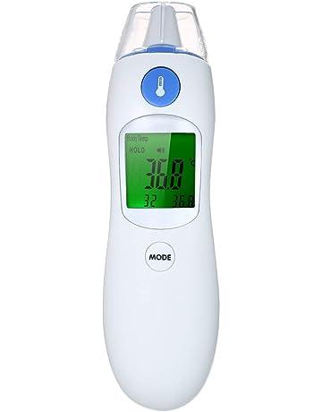Amazon.es: Termómetros - Higiene y cuidado: Bebé