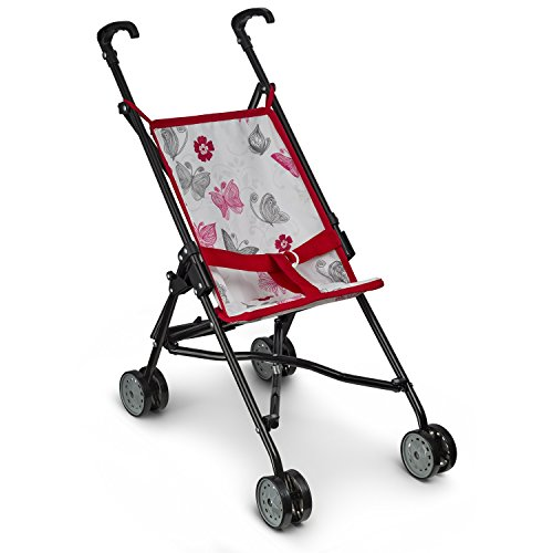 Age For Umbrella Stroller - 1