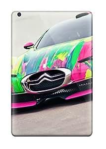 ZLmXARW130DaKPL Cody Elizabeth Weaver Citroen Survolt Concept Car Feeling Ipad Mini/mini 2 On Your Style Birthday Gift Cover Case by icecream design
