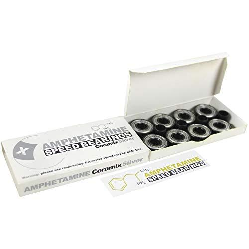 Buy ceramic skateboard bearings