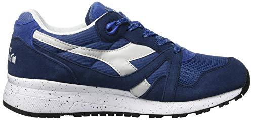 Multicolore Uomo Navy N9000 Sneakers true Blue Diadora C7737 Per Speckled Donna insignia E Hq04Mgx