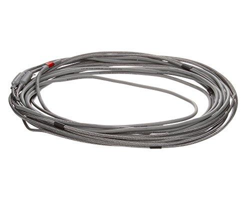 Master-Bilt 17-09429 Drain Line Heater, 12' x 240V, 3.5W/Ft