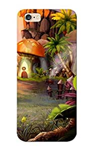 1d305496498 Case Cover Protector Series For Iphone 6 Plus Fantasy Art Artwork Case For Lovers