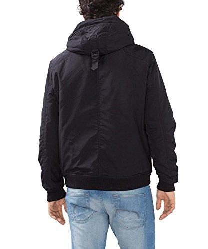 by Negro 001 Chaqueta Hombre edc Black para Esprit d4q8dXF