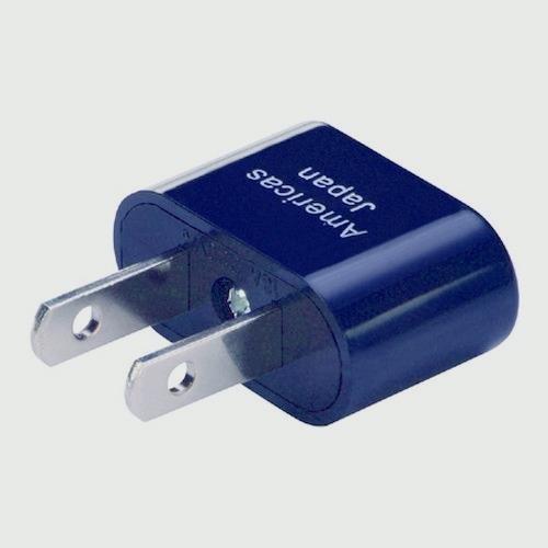 - Lewis N Clark Americas Adapter Plug by Lewis N. Clark