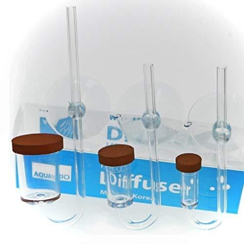 Aquario Neo CO2 Diffuser L - Buy Online in UAE  | Pet