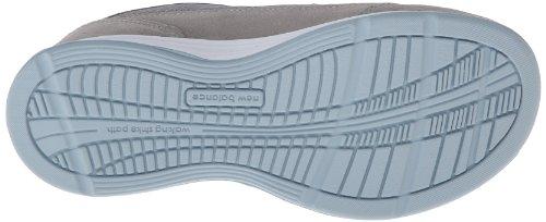 nbsp;Walking New ww877 Mujer Balance Plateado zapatos Rzz7Stqvn