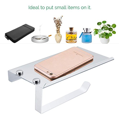 innotree-toilet-paper-holder-with-phone-storage-shelf-no-drilling-304-stainless-steel-tissue-holder-rack-for-bathroom-restroom-wall-mounted