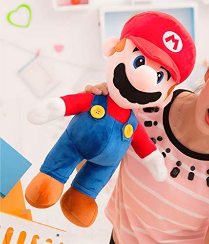 Cherubs Cute Stuffed Plush Mario; 40 cm
