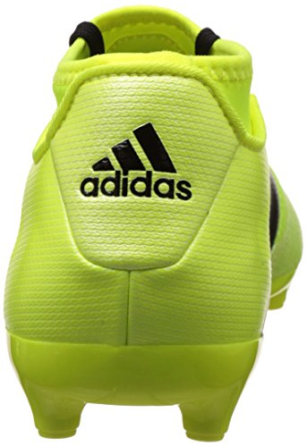 Yellow Jaune Silver Ace adidas Solar Core Primemesh Homme 16 de Foot Chaussures Black 3 FG AG Metallic Bgx7vgqw