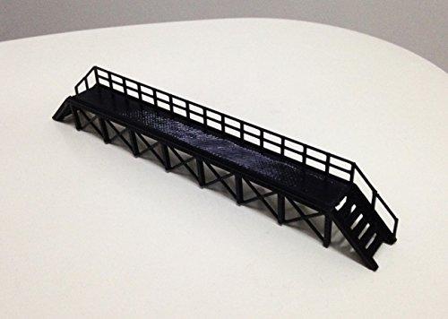 Outland Models Railway Maintenance Platform for Station\Engine House HO OO Scale