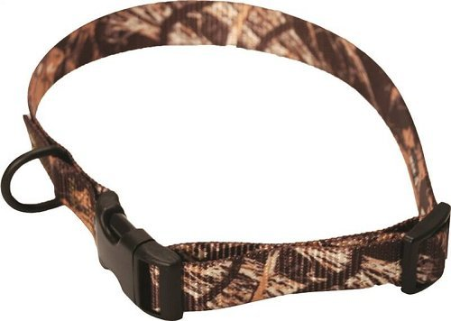 Scott Pet Products Realtree MAX-4 Adjustable Dog Collar