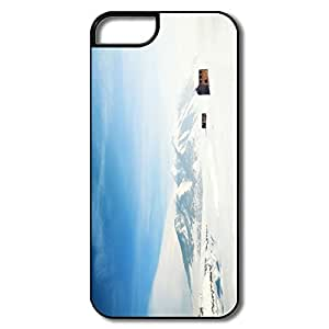 PTCY IPhone 5/5s Customize Funny Armenia Ara