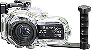 Lexerd Dual Pack Bundle Compatible with JVC EVERIO GZ-MG35 TrueVue Anti Glare Digital Camcorder Screen Protector