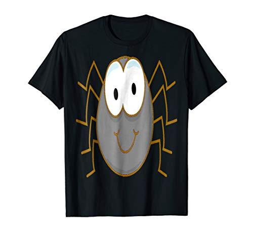 Spider T Shirt 5