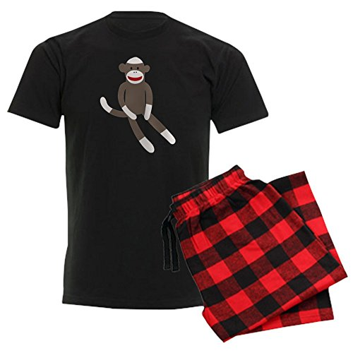 CafePress Monkey Novelty Comfortable Sleepwear product image