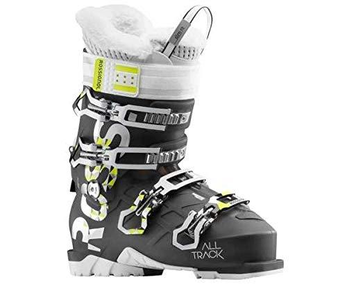 Rossignol AllTrack Pro 100 Ski Boot - Women's Light Black, 24.5