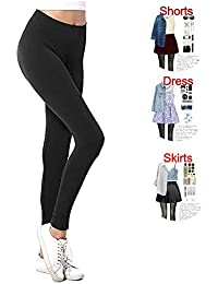 Footless Tights for Women Semi Opaque Tights Footless Pantyhose Seamless High Waist Full Length Top Tights