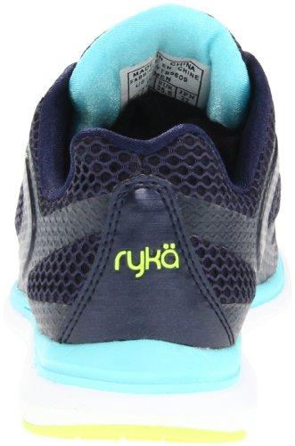 Ryka Ultima Run 2 Femmes US 5 Bleu Chaussure de Course