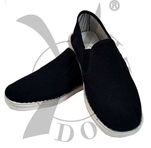 DOUBLE Chaussons Tai Chuan Kung Chi Fu Y xxw8Sprg