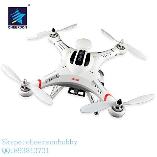 Cheerson CX-20 Professional Cinematography Drone