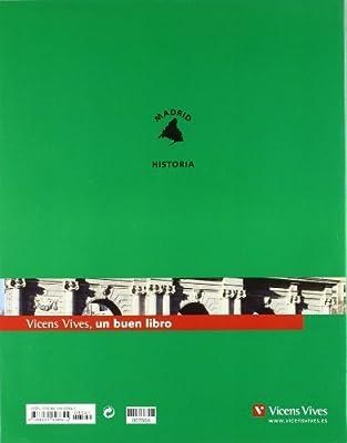 Historia de España. Madrid historia - 9788431698645: Amazon.es: Gatell Arimont, Cristina: Libros