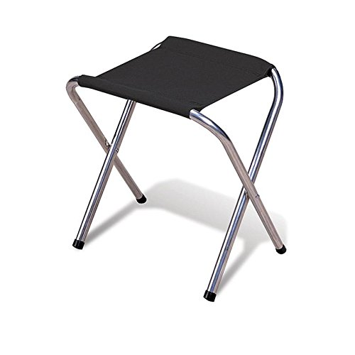 CAMP STOOL - ALUMINUM, Case of 12 by DollarItemDirect (Image #1)