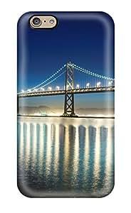 EOnGhYU9873Nnstz Case Cover Bridge Iphone 6 Protective Case