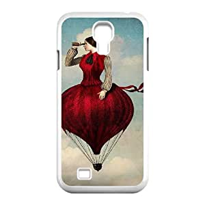 HEHEDE Phone Case Of Fantasy ?PERFECT PATTERN for Samsung Galaxy S4 I9500