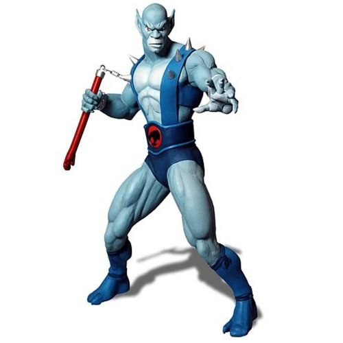 Mezco Thundercats Panthro Action Figure