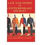 img - for [(Law and Sport in Contemporary Society )] [Author: Steven Greenfield] [Jan-2001] book / textbook / text book