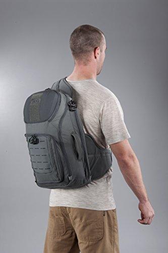 SOG Evac Sling Backpack CP1001G Grey, 18 L by SOG (Image #6)