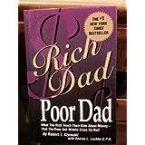 By Robert T. Kiyosaki Rich Dad, Poor Dad [Hardcover]