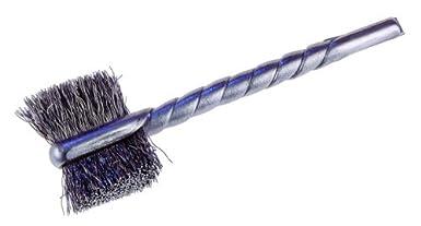 0.003 0.003 Carbon Steel Osborn 00035031SP 35031Sp Crimped Wire Internal Brush