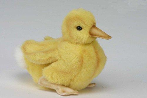 Hansa Baby Duck Plush by Hansa