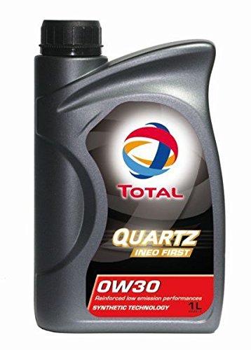Total 1 L Quartz Ineo First 0 W de 30 183103