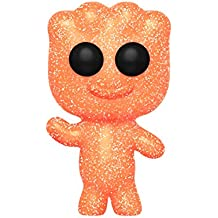 Funko POP! Candy: Sour Patch Kids - Orange
