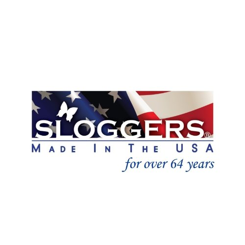 Sloggers Women's Waterproof Rain and Garden Boot with Comfort Insole, Black/White Polka Dot, Size 8, Style 5013BP08 by Sloggers (Image #3)