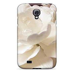 (MIeMOGg6559xHTUW)durable Protection Case Cover For Galaxy S4(elegant Cake)