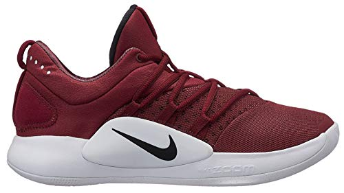 Nike Hyperdunk X Low Tb Mens Ar0463-601 Size 9.  115.22. Brand  Nike.  Color  Team Red Black-white 647e72541