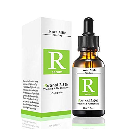 Retinol Hyaluronic Vitamin Wrinkles Glowing product image