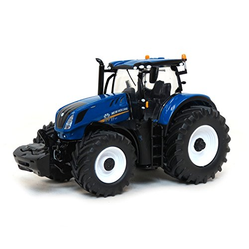 Spec Cast 1/64 High Detail New Holland T7.315 by