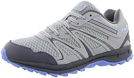 Fila Northampton Women's Trail Running Hiking Shoes